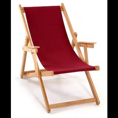 Beach Chair | Bordeaux