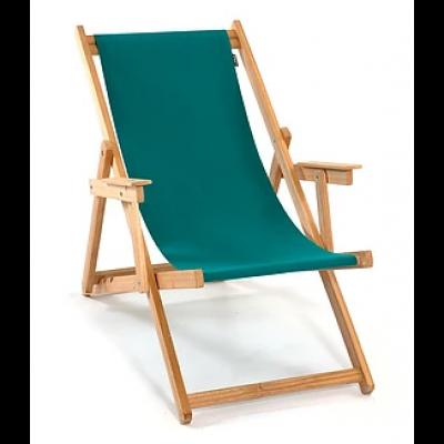 Beach Chair | Green