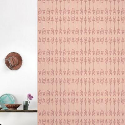 Wallpaper | Arrows Marsala