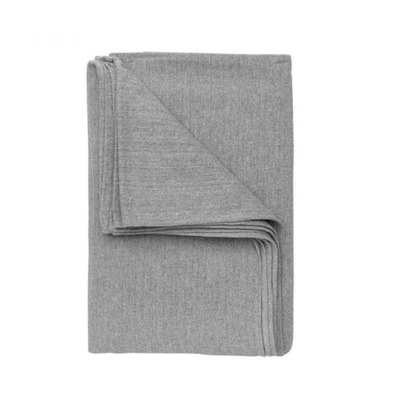Tischtuch Recycelt   Grau