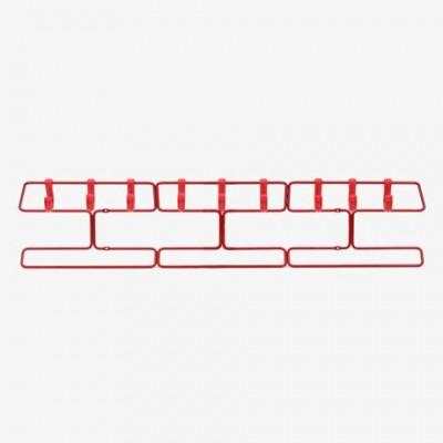 Superemma 90 Hanger - Red