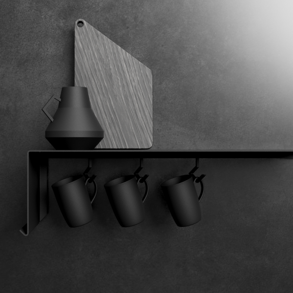 MagHook | To Hang Your Stuff
