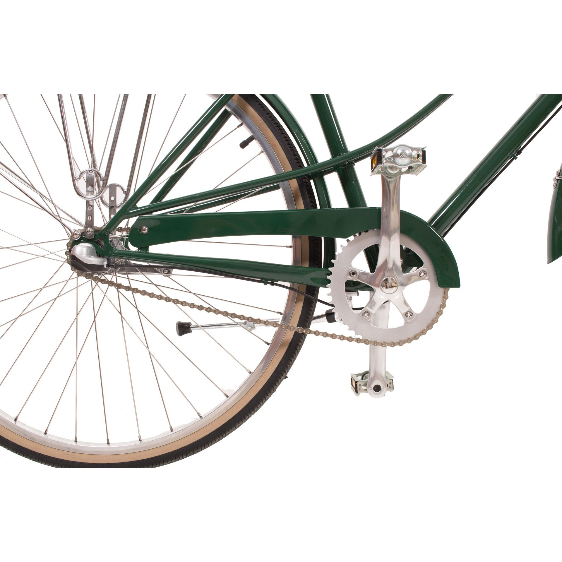Polka City Bike For Ladies   Duchess