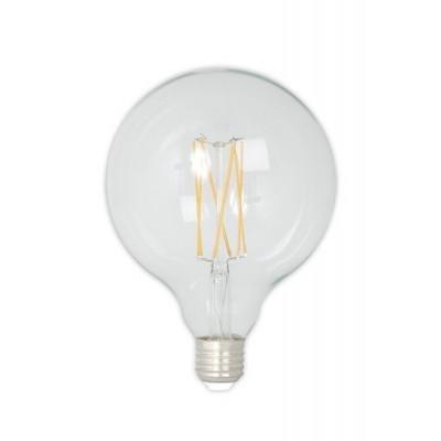 Ledlampe Calex Clear | G125