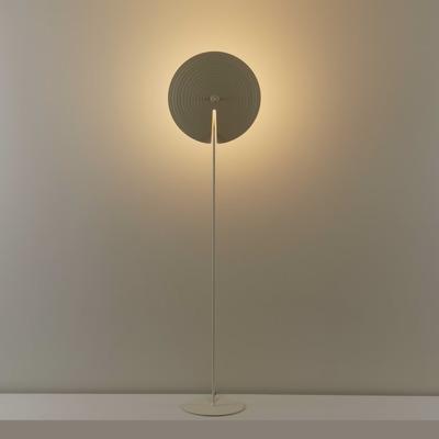 Floor Lamp Symphony | Grey