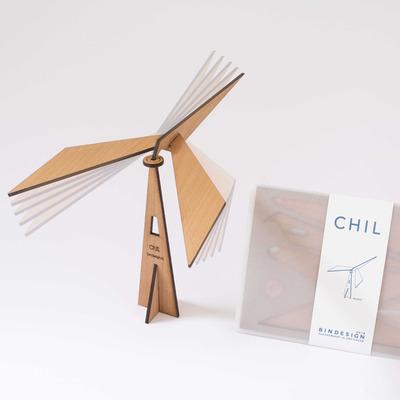 Meditatives Mobil CHIL | Buche