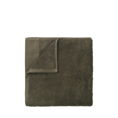 Handtuch 50 x 100 cm | Agave Grün