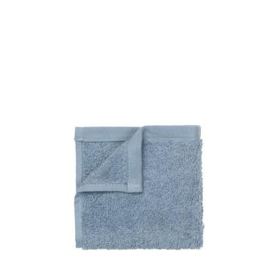 2er-Set Gästehandtücher 30 x 50 cm | Ashley Blau