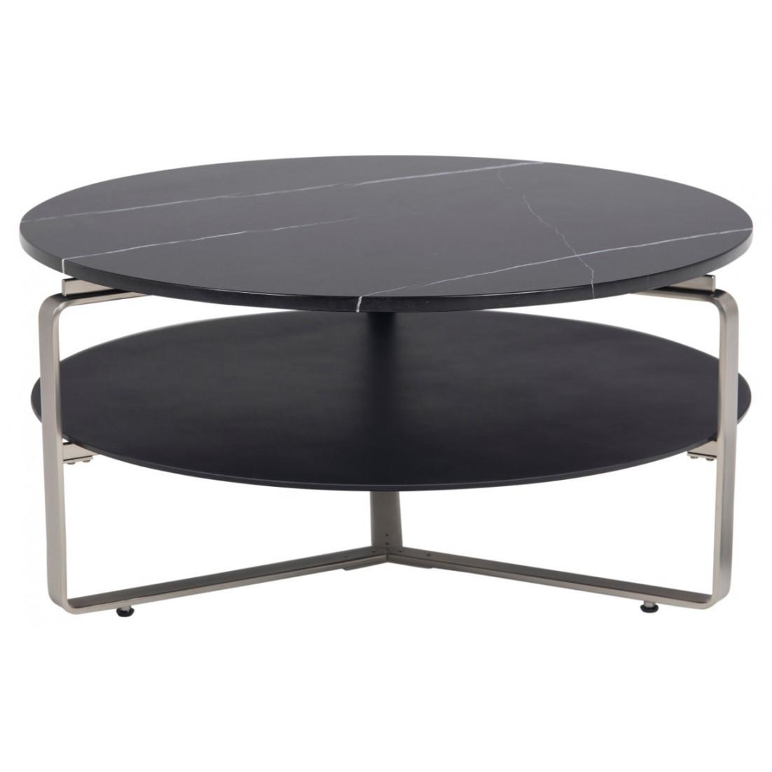 Coffee Table Noville/Treeni | Black