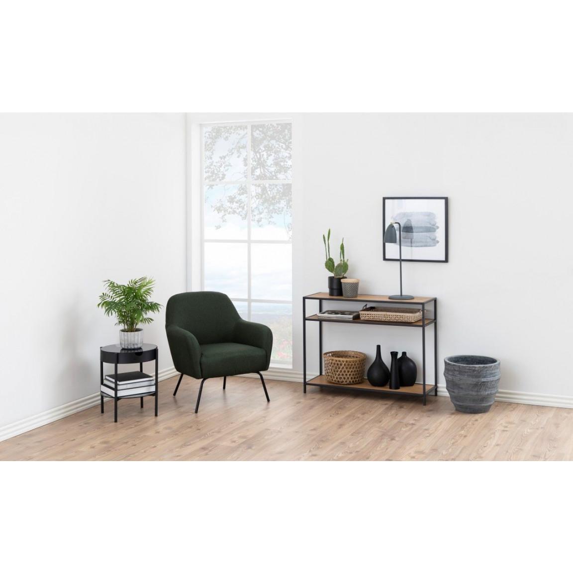 Resting Chair Rolf | Light Grey