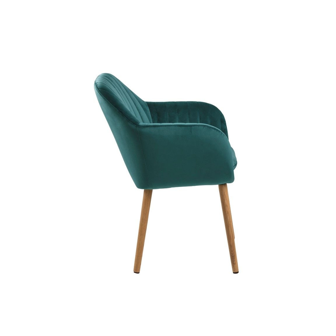Dining Chair George Carver | Green