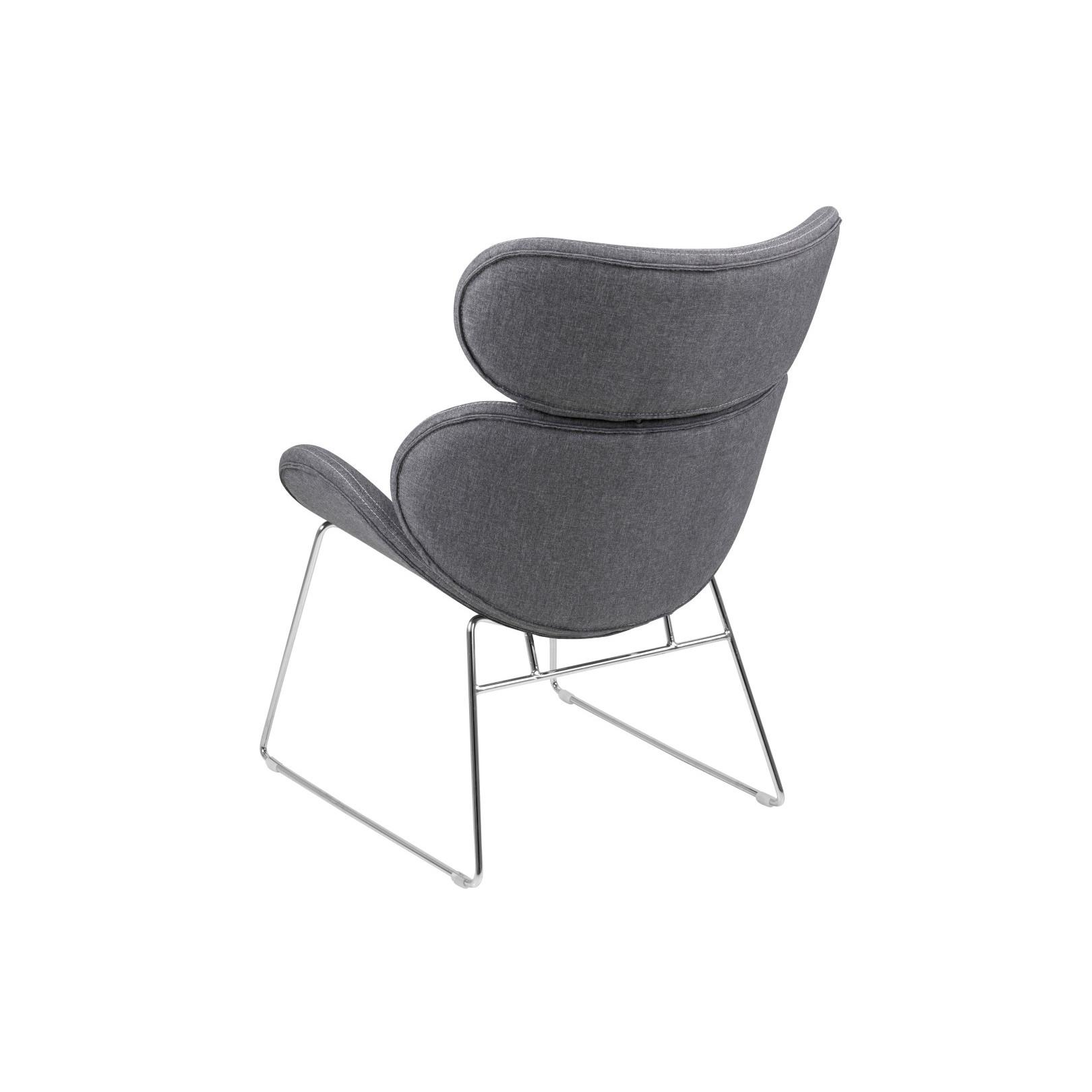 Resting Chair Eden | Grey