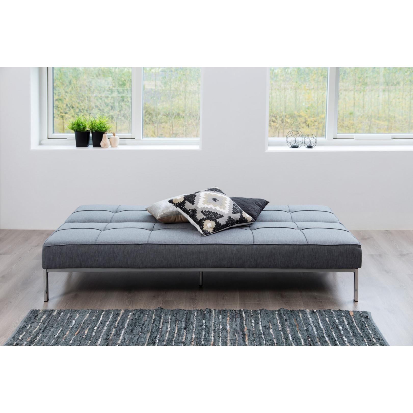Sofa Bed Peralta | Grey