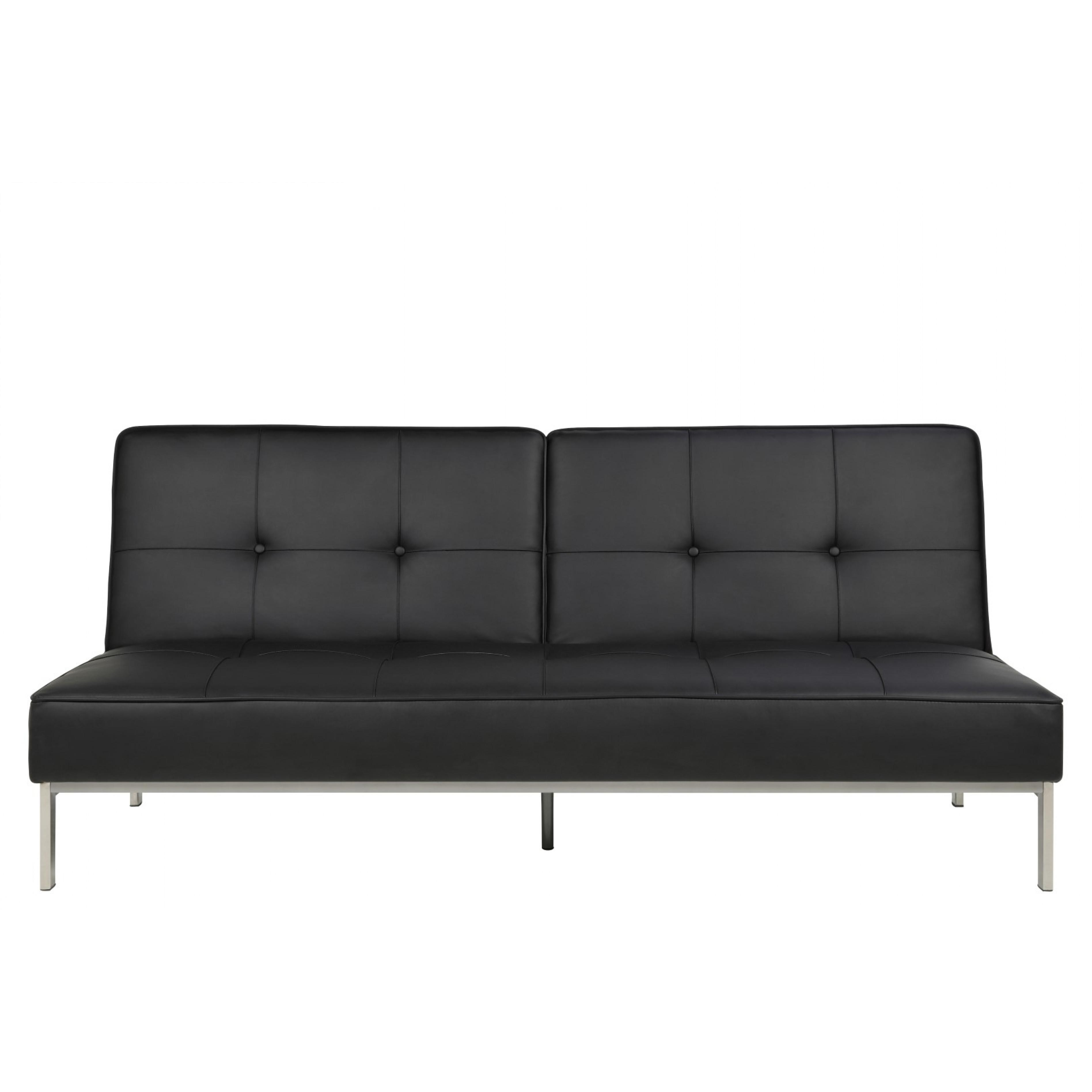 Sofa Bed Peralta | Black
