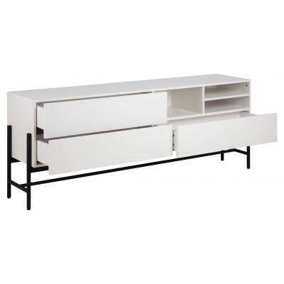 Sideboard Forse | Weiß