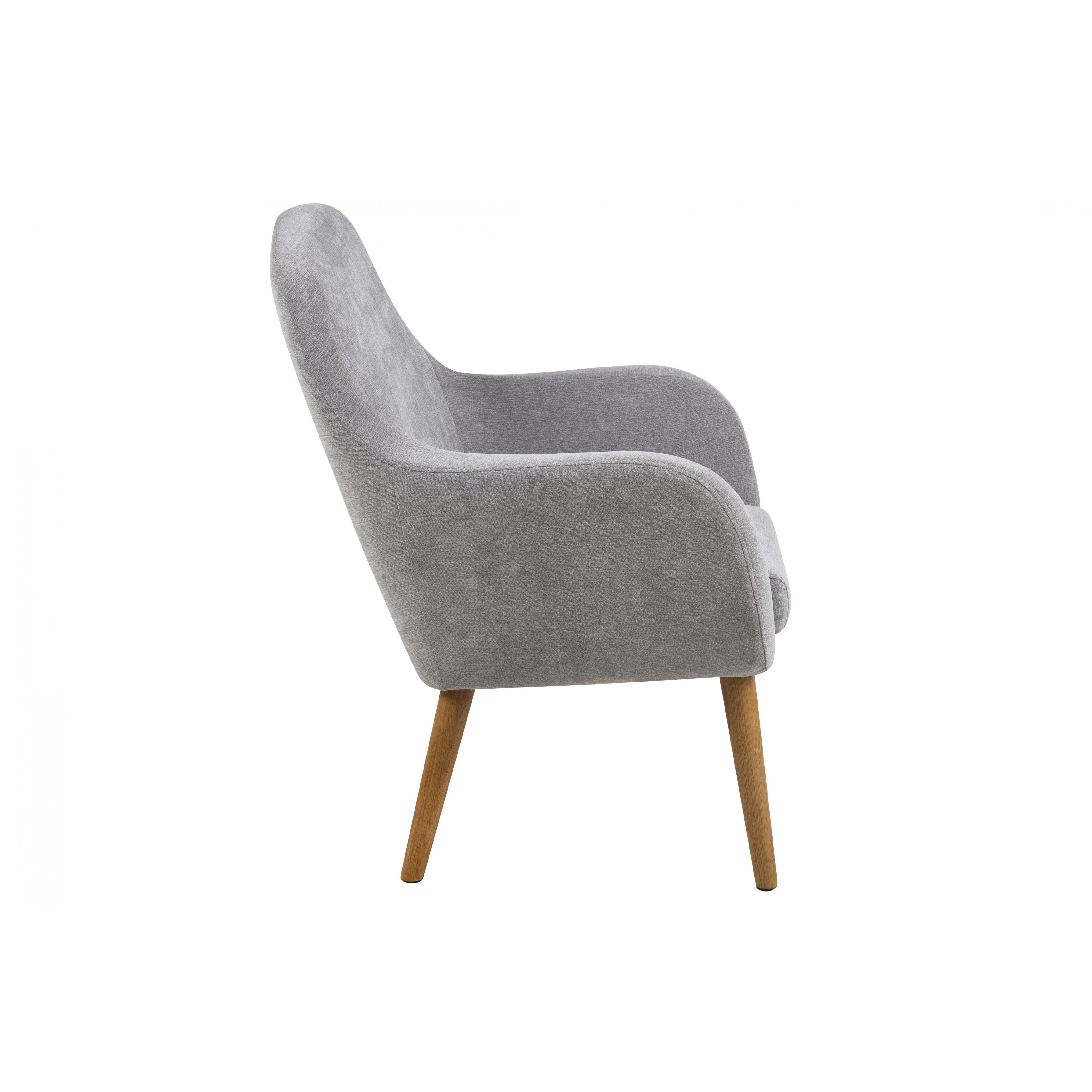 Resting Chair Dolly   Grey