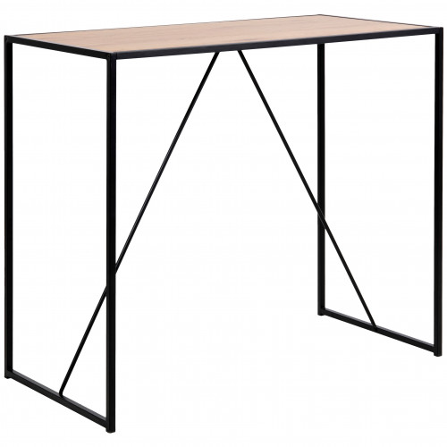Bar Table North   4 Persons   Oak Wood
