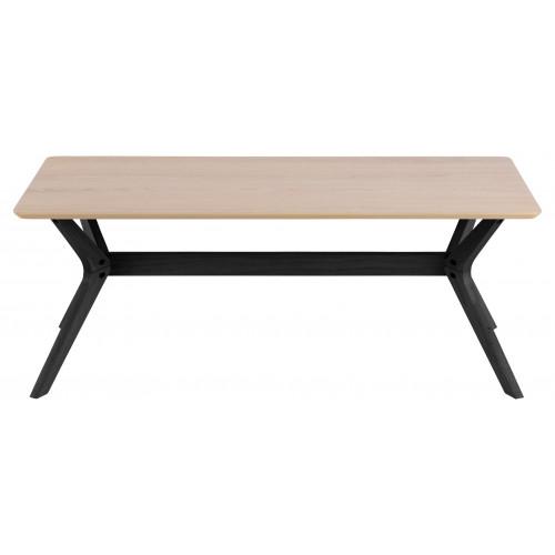 Coffee Table Jones | Oak