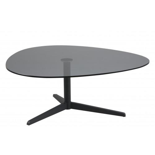 Coffee Table Lee | Glass