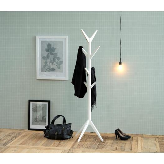 Kleiderbügel Arc | Weiß