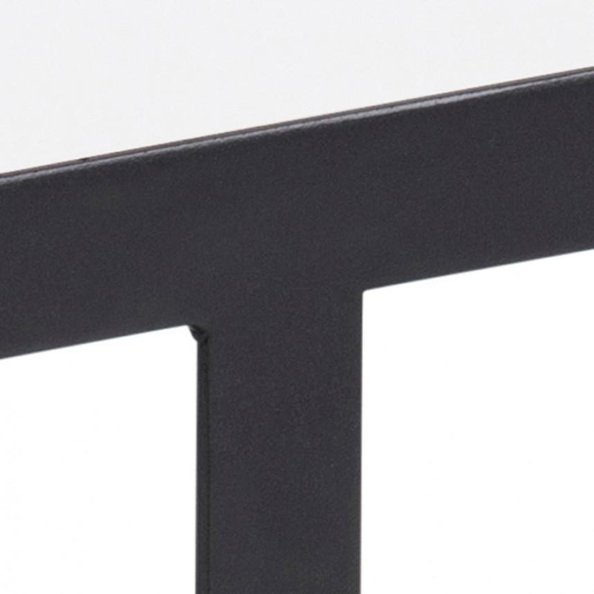 Side Table Noville/Elki | Black