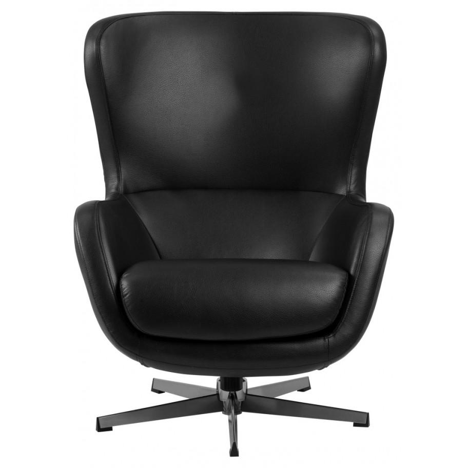 Resting Chair Porto   Black