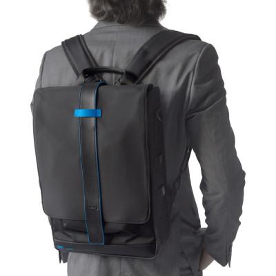 Backpack Moovy Power Nylon