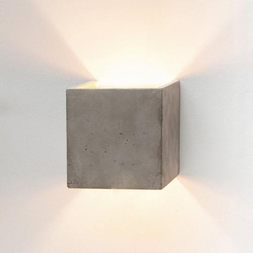 Wandleuchte B3 | Lichtbeton