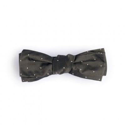 Mr. Polka-Dot Bow Tie