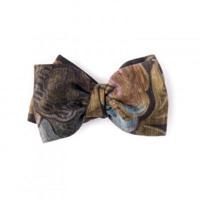 Jardinière Bow Tie