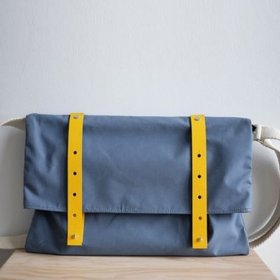 Nip Out Bag | Sunshine