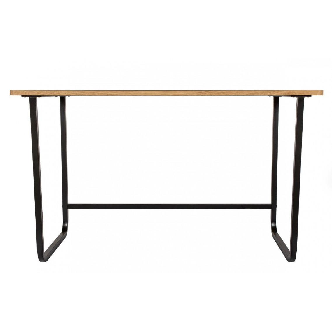 Jalaka Lino-Schreibtisch