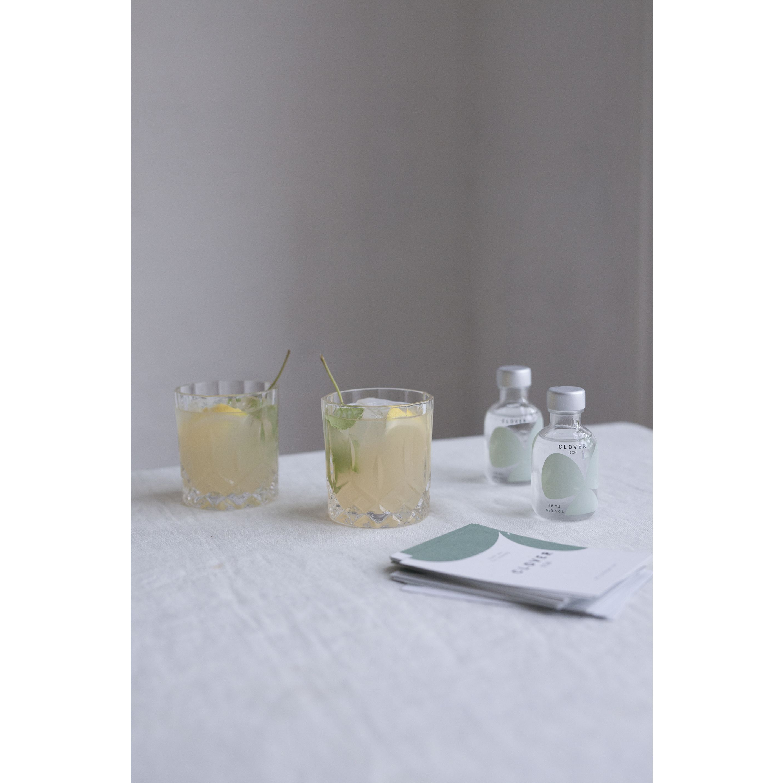 Clover Gin | Baby Bottles 2 pcs
