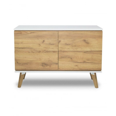 Sideboard Jorgen 4 | Golden Oak