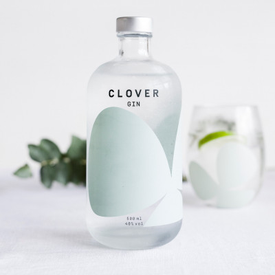 Clover Gin | Bottle