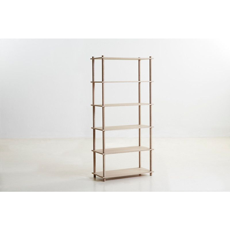Elevate Shelving | System 4