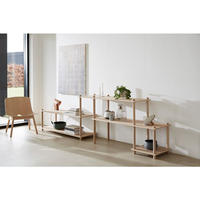 Elevate Shelving | System 8