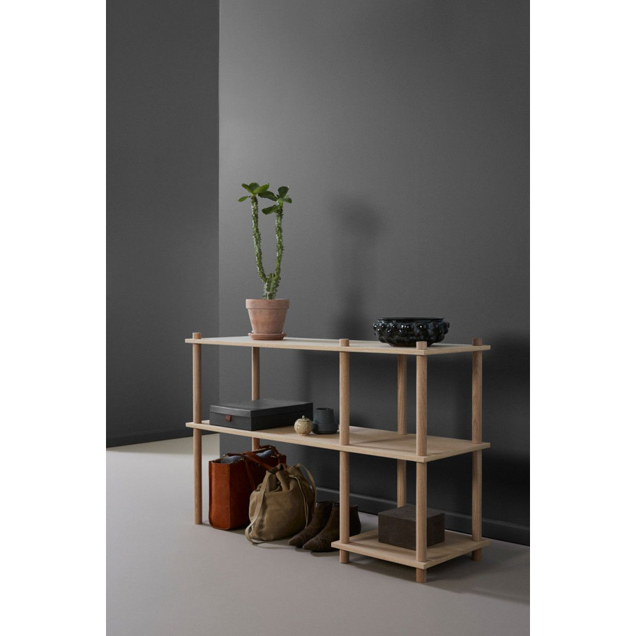 Elevate Shelving | System 6