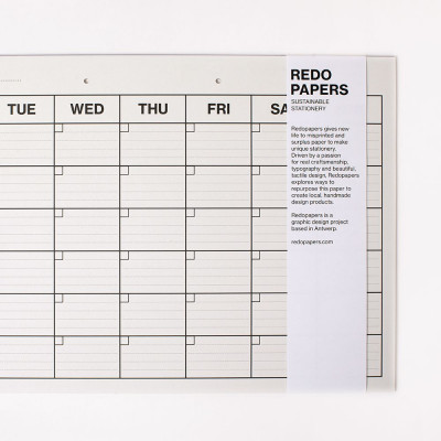 Redopapers | Monthly Planner