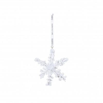 Weihnachtsdekoration | Snarkitecture Schneeflocke