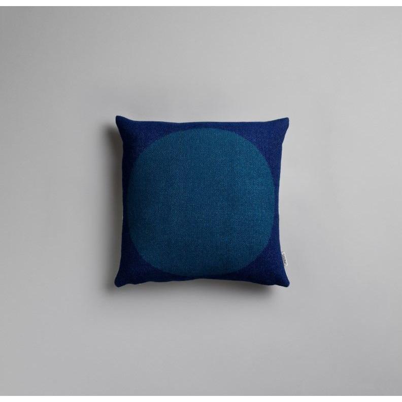 Asmund Kussen | Blauw-Geel