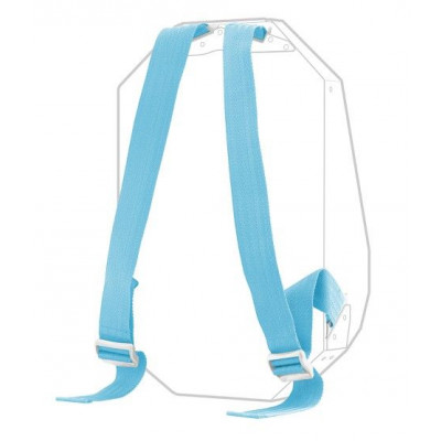 Additional Strap   Glacial Blue