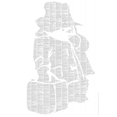 "Book Poster ""A Bear Called Paddington"""