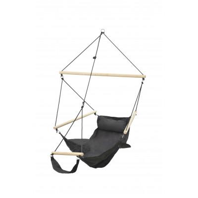 Hängesessel Swinger | Schwarz
