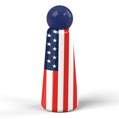 Wiederverwendbare Trinkflasche Skittle | 50 cl | USA