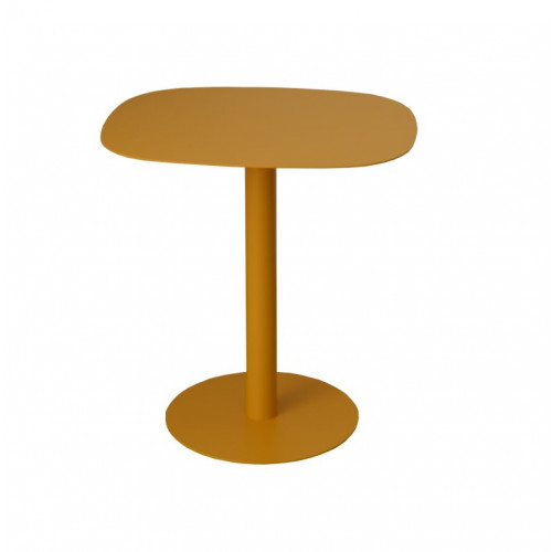 Side Table Skandy | Yellow