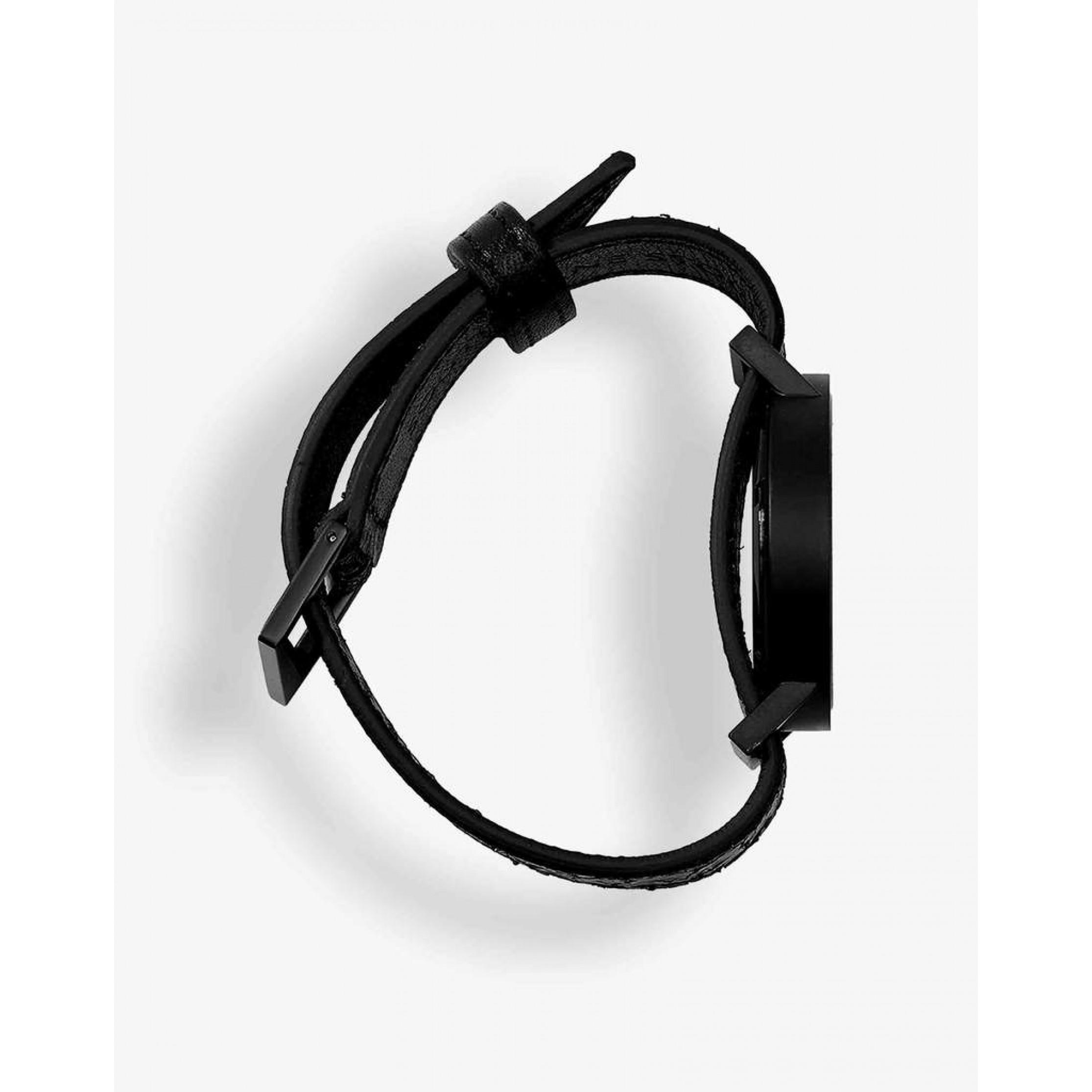 Avant Diffuse Watch | Black & White