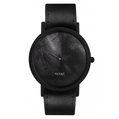 Avant Diffuse Watch   Black