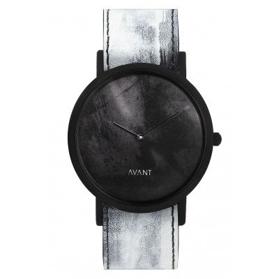 Avant Diffuse Watch   White