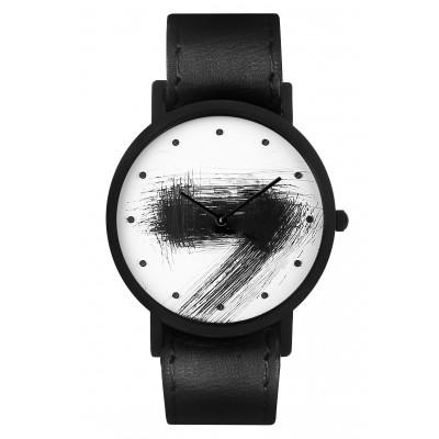 Avant Silent Watch   Black